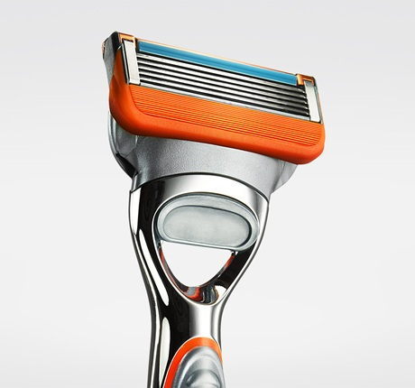gillette fusion power rakhyvel